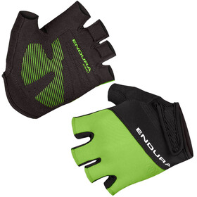 Endura Xtract Mitt II Gloves hi-viz green